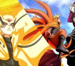 Are you guys ready for Boruto Episode 217 tomorrow? FYI my reaction will be on my YouTube  channel !