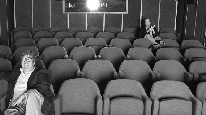 Do you read mainstream movie critics to decide whether to see a film?