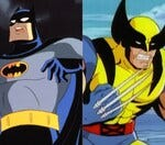 Which classic animation series is better?