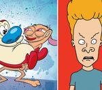 "Better ""adult"" centric 90's cartoon?"