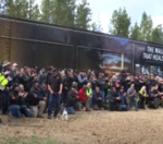 Are you planning to visit the traveling Vietnam veteran's memorial wall in La Pine?