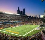 Should the Bears move stadiums?