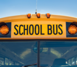 Do you think seat belts should be required for school buses?