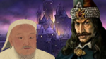 Which historical figure would you rather have dinner with (risk free of course)?
