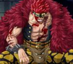 Would you rather spend the rest of your life with Eustass Kid or X Drake?