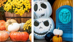 Do you decorate for fall or Halloween?