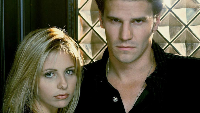 What is the better show? Buffy or Angel?