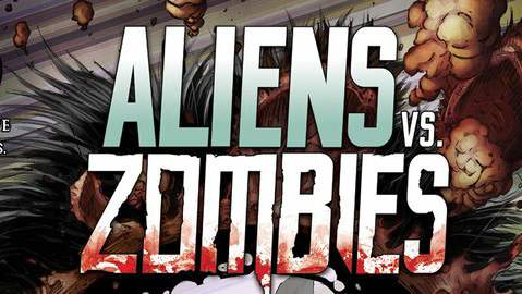Would you rather live through an alien invasion or a zombie apocalypse?