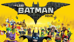 How would you rate The Lego Batman Movie on a 4-star scale?
