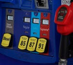 Will you be saving receipts for a gas tax rebate at the end of the year?