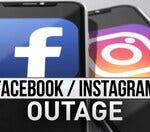 Did the Social Media outage impact your day?