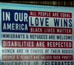 Have you witnessed racist behavior in Central Oregon?