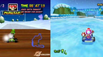 Which of these versions of Mario Kart would you rather play?