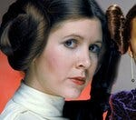 Who wore it better?: Star Wars buns edition