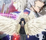 Are you guys ready for the first episode of platinum end anime ?