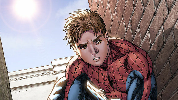 Do you prefer Peter Parker as a teenager or an adult?