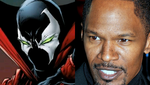 what do you think of Jamie foxx casting as spawn