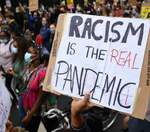 What's the most common contradiction for white people working on racial equity?