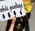 """How often is """"racial privilege"""" misunderstood?"""