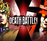 Who will win the next Death Battle Dio Brando VS Alucard ?