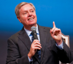 Do you think Sen. Lindsey Graham's visit will impact border security?
