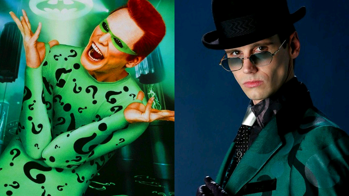 who is a better riddler