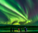 Is seeing the Northern Lights on your bucket list?