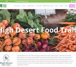 Will you follow the new High Desert Food Trail?