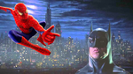Would you rather see Tim Burton make a new Batman movie or Sam Raimi make a new Spider-Man movie?