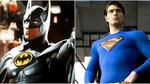 "Who had the better cinematic ""return,"" Batman or Superman?"