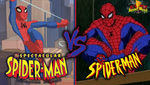 Which of these beloved Spidey cartoons reigns supreme?                (photo credit Awesome_Walter)