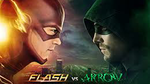 At their respective bests, which of these CW/DC series do you think was better?