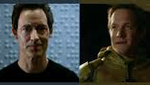 Who is the better actor for Eobard Thawne/Reverse-Flash, Tom Cavanagh or Matt Letscher?