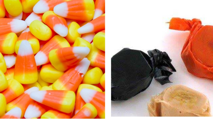Which traditional Halloween candy do you think should disappear?