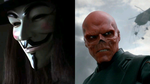 what comic book character hugo weaving is better playing