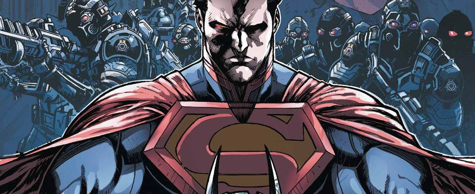 Thoughts on the Injustice animated film from DC ?