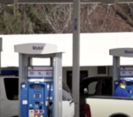 Has the recent surge in gas prices changed how frequently you drive?