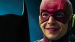 Should The Flash have been a stand alone film instead of relying on Michael Keaton's Batman?
