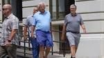 Should grown men wear shorts when in the city?