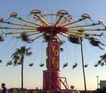 Have you visited the fair this year?