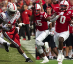 Who do you think will be the leading rusher for the Huskers over the next two years?