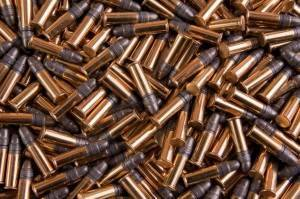 Is .22 your favorite caliber? Why or why not?