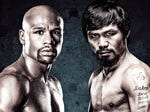 Who's your pick? Floyd Mayweather vs Manny Pacquiao?