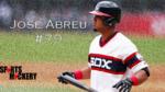 How will Jose Abreu compare to last season?