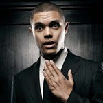 Trevor Noah to replace Jon Stewart on The Daily Show.