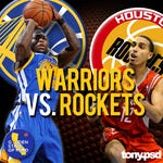 Who wins the NBA Western Conference final?