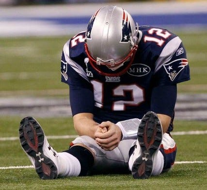 Do you believe the Tom Brady suspension was just?