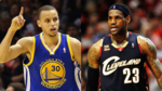 Which player will win NBA Finals MVP?