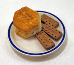 Happy #NationalBiscuitDay!! Which one is a biscuit to you?