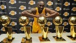 How would you describe Kobe Bryant?